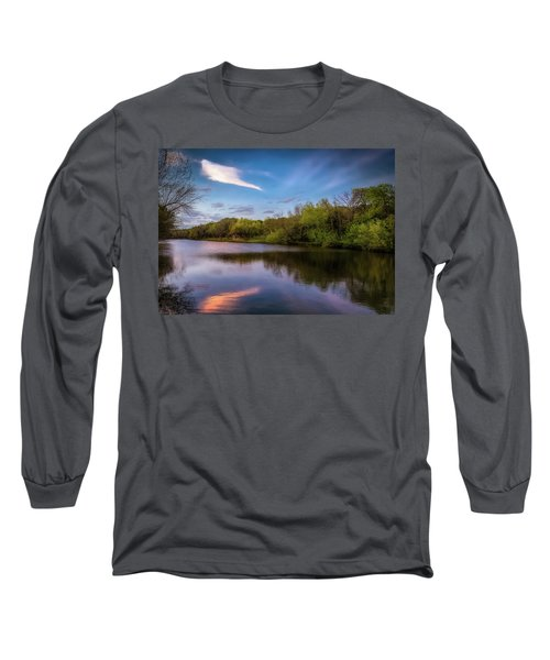 Chandler Lagoon Long Sleeve T-Shirt