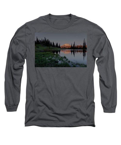Changing Lights Long Sleeve T-Shirt