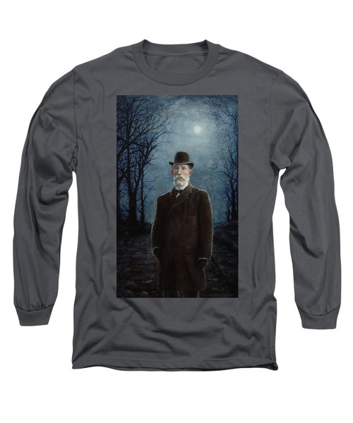 Charles A. Squires Long Sleeve T-Shirt