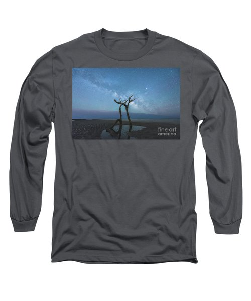 Charleston Milkyway Long Sleeve T-Shirt