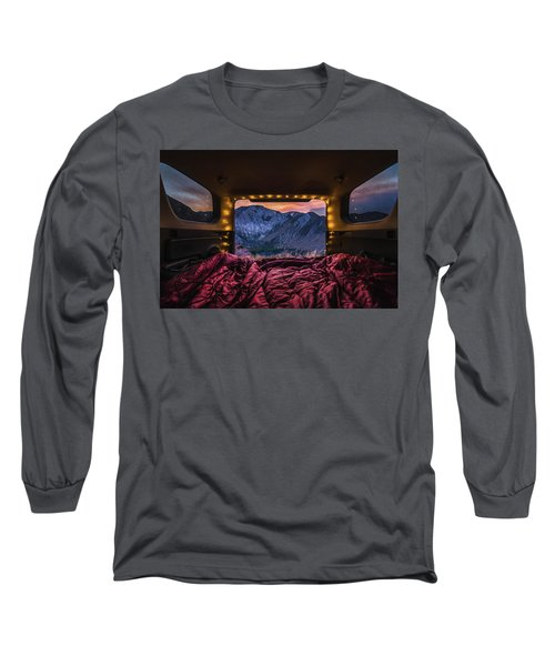 Chasing Sunset Long Sleeve T-Shirt