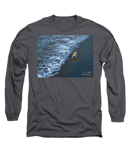 Chasing Waves Long Sleeve T-Shirt