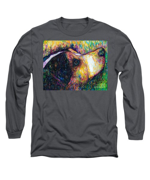 Chewie Long Sleeve T-Shirt