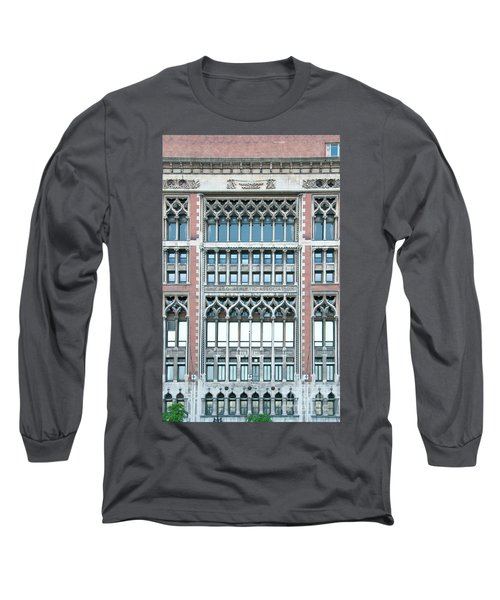 Chicago Athletic Association Long Sleeve T-Shirt