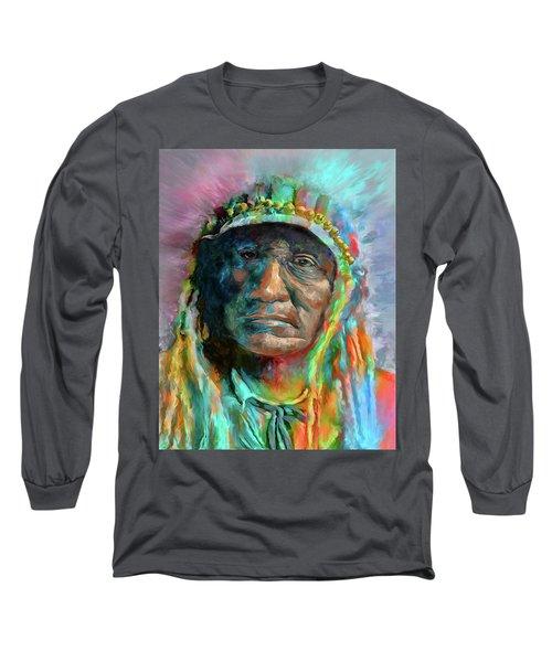 Chief 2 Long Sleeve T-Shirt