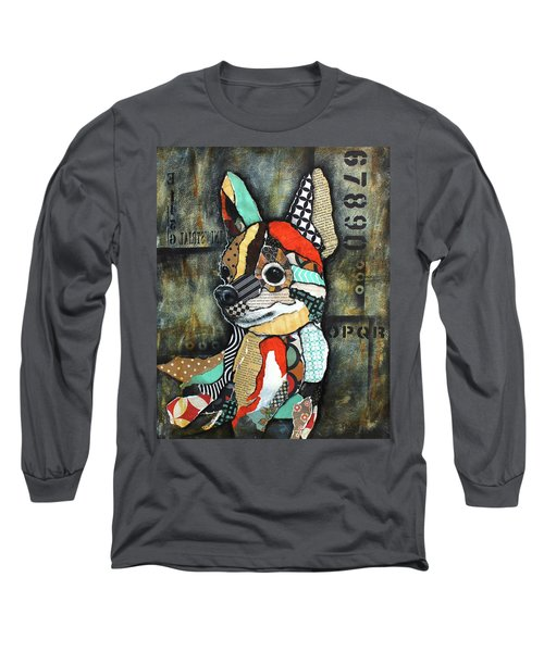Chihuahua 2 Long Sleeve T-Shirt