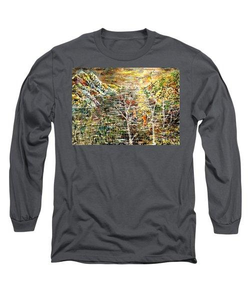 Children Of The Night Long Sleeve T-Shirt