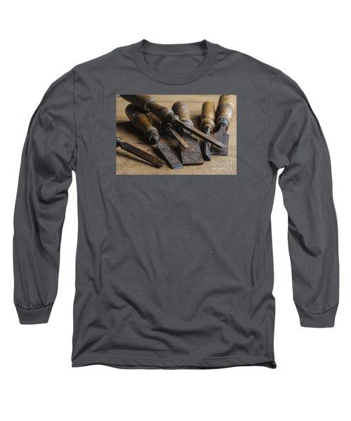Chisels Long Sleeve T-Shirt