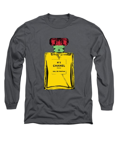 Chnel 2 Long Sleeve T-Shirt