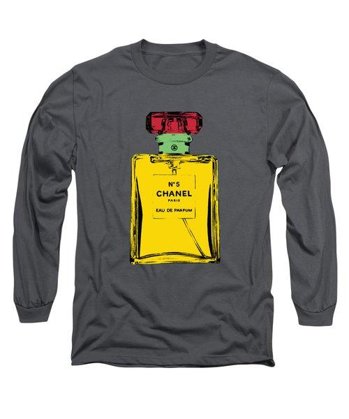 Chnel 2 Long Sleeve T-Shirt