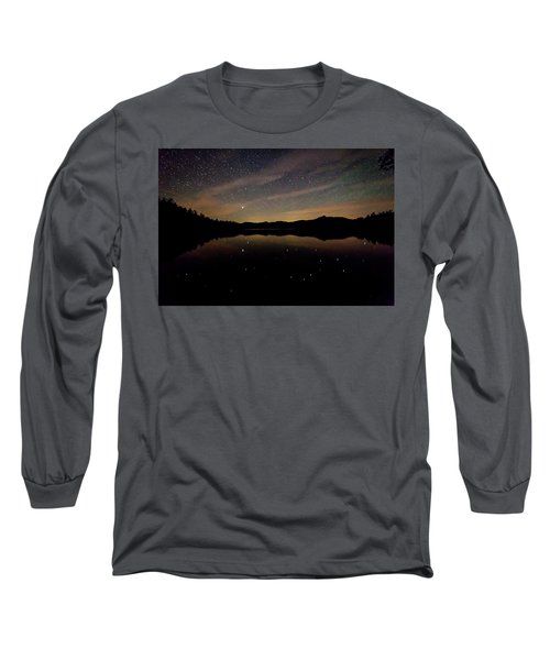 Chocorua Lake Long Sleeve T-Shirt