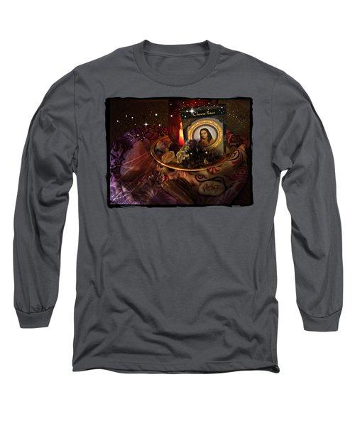 Choose Peace Long Sleeve T-Shirt