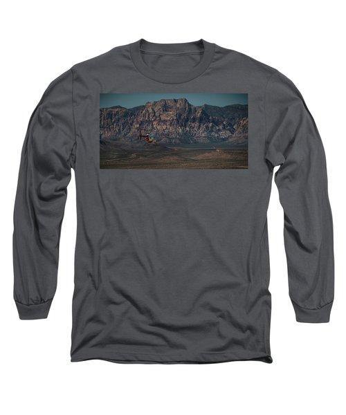 Chopper 13-1 Long Sleeve T-Shirt