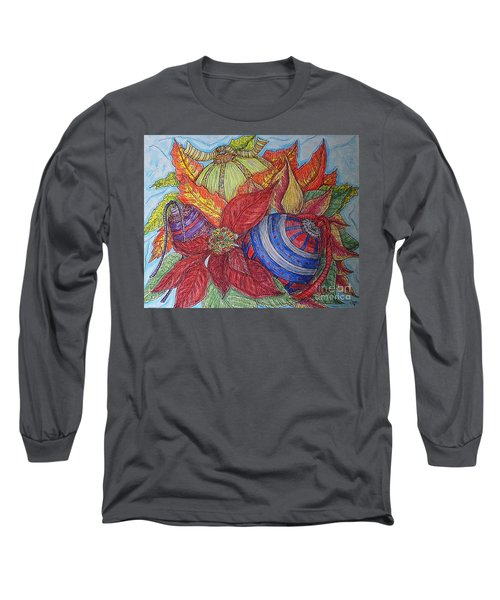 Christmas Joys Long Sleeve T-Shirt
