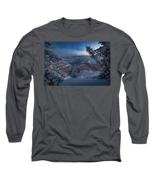 Christmas Light Long Sleeve T-Shirt