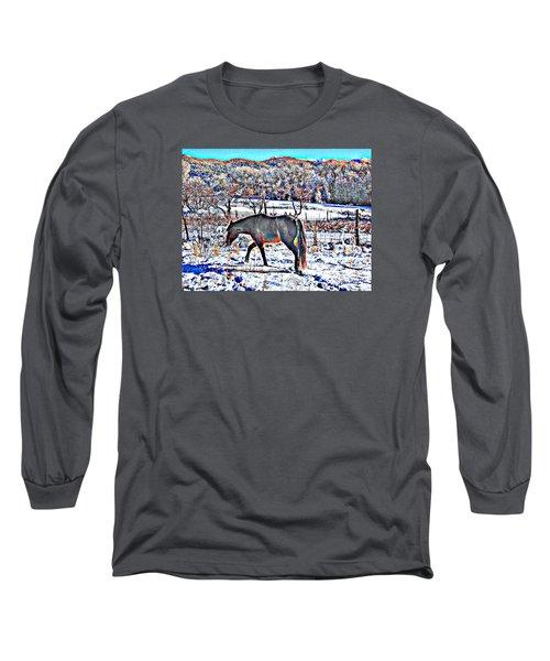 Christmas Roan El Valle II Long Sleeve T-Shirt