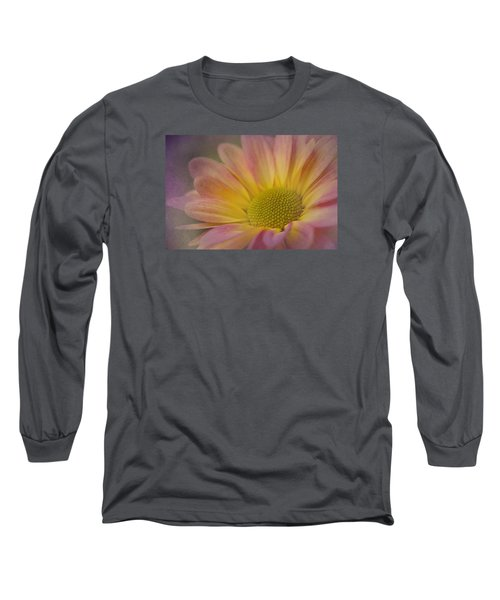 Chrysanthemum 3 Long Sleeve T-Shirt