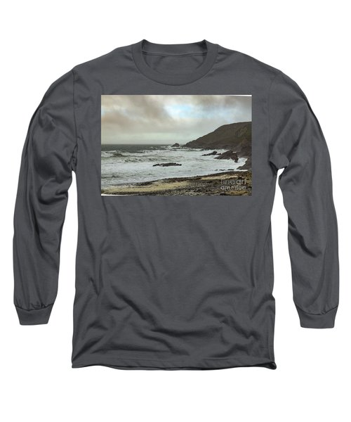 Church Cove Gunwallow Long Sleeve T-Shirt