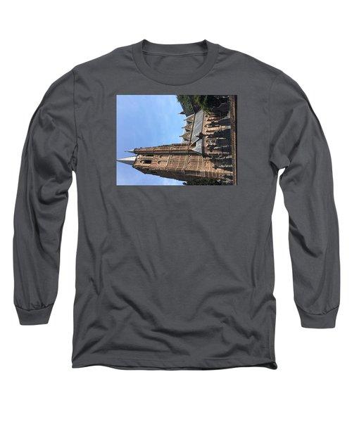 Church Long Sleeve T-Shirt