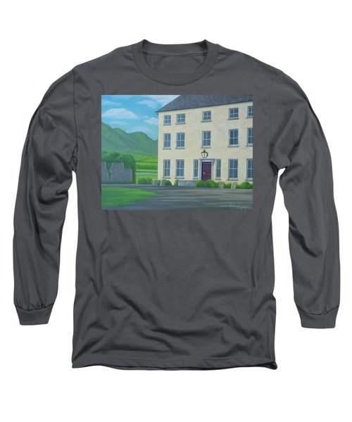Churchtown Reunion Long Sleeve T-Shirt