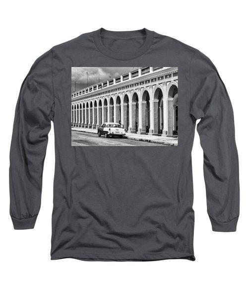 Cienfuegos, Cuba Long Sleeve T-Shirt