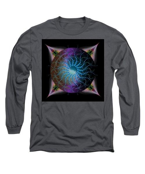 Circulariun No 2631 Long Sleeve T-Shirt