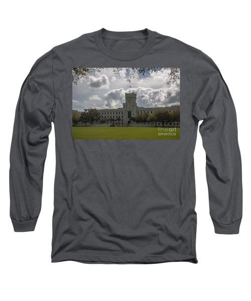 Citadel Military College Long Sleeve T-Shirt