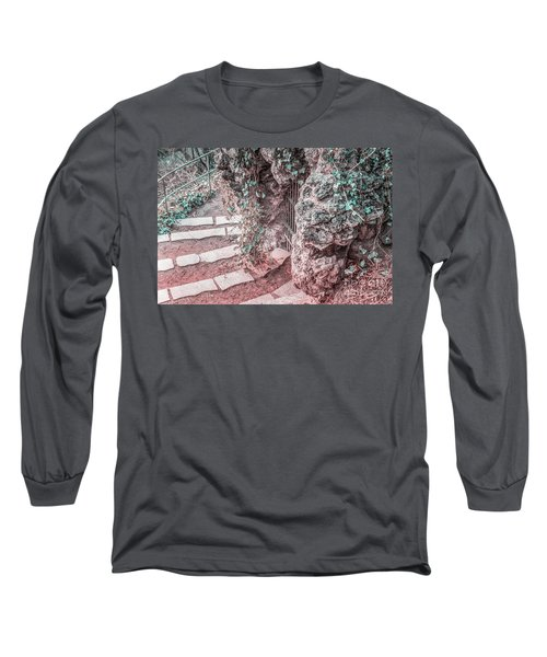 City Grotto Long Sleeve T-Shirt
