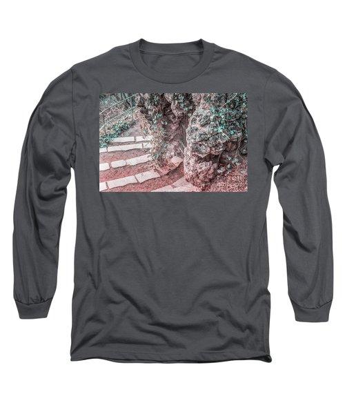 City Grotto Long Sleeve T-Shirt