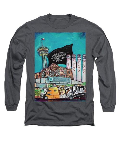 City Spirit Long Sleeve T-Shirt