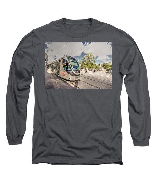Citypass Long Sleeve T-Shirt