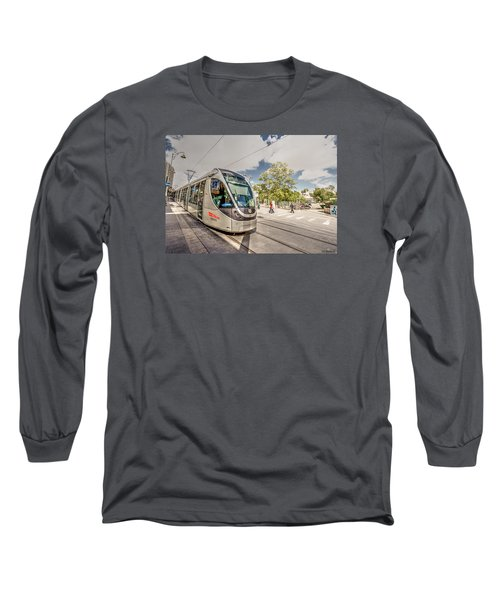 Citypass Long Sleeve T-Shirt