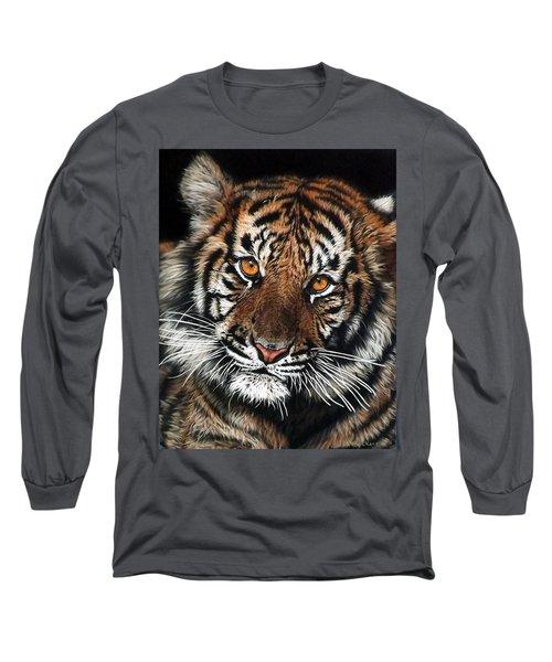 CJ Long Sleeve T-Shirt