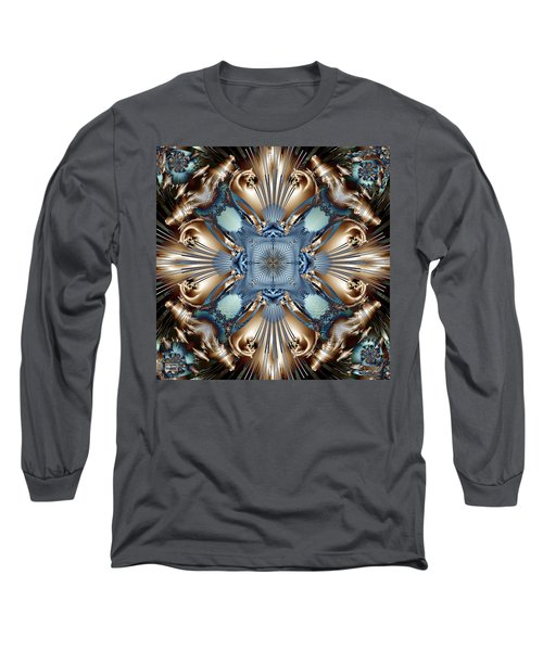 Clair De Lune Long Sleeve T-Shirt