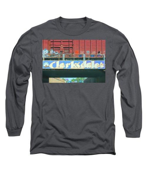 Clarksdale Overpass Long Sleeve T-Shirt