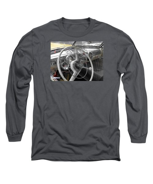 Classic Long Sleeve T-Shirt by Allen Beilschmidt