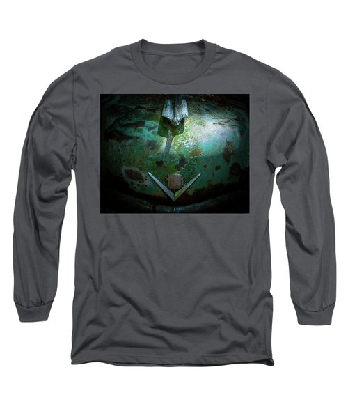 Classic Caddy Long Sleeve T-Shirt