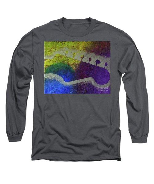 Classic Rock Long Sleeve T-Shirt