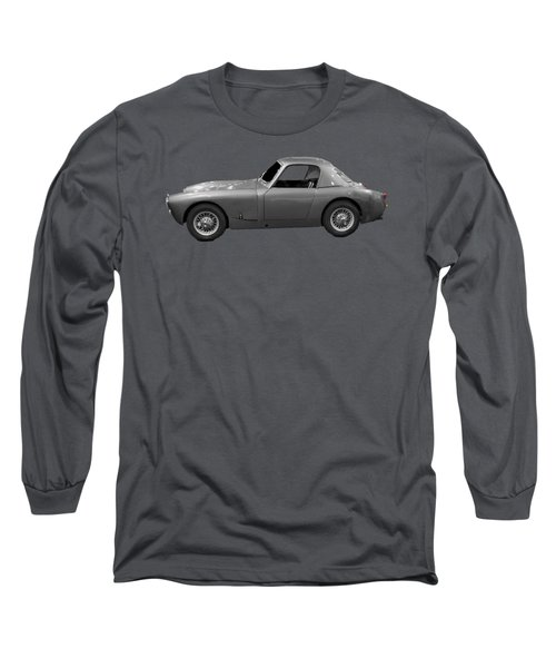 Classic Sports Silver Art Long Sleeve T-Shirt