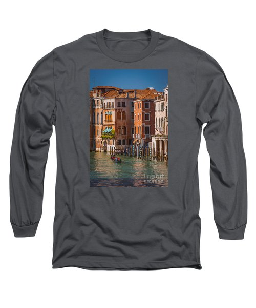 Classic Venice Long Sleeve T-Shirt