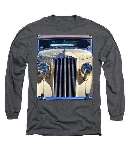 Classy Chassy Long Sleeve T-Shirt