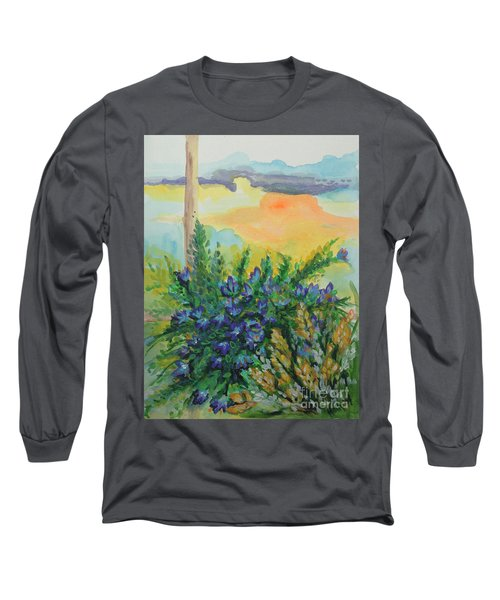 Cleansed Long Sleeve T-Shirt