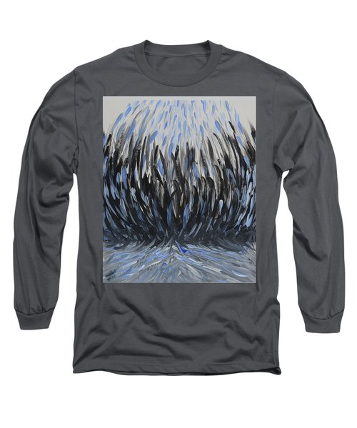 Cleansing Long Sleeve T-Shirt