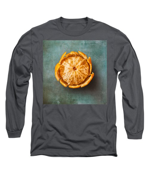 Clementine Long Sleeve T-Shirt
