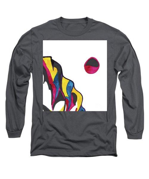 Cliff Long Sleeve T-Shirt