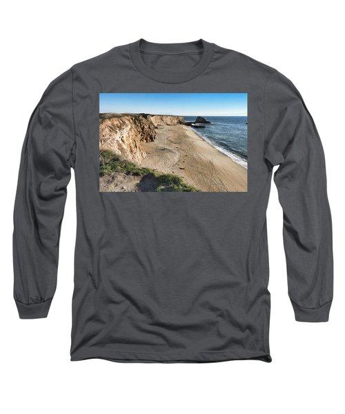 Cliffs Of Davenport Long Sleeve T-Shirt