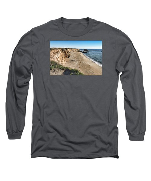Cliffs Of Davenport Long Sleeve T-Shirt