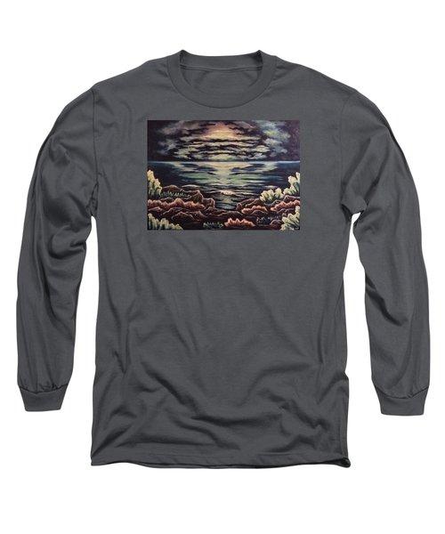 Cliffside Long Sleeve T-Shirt