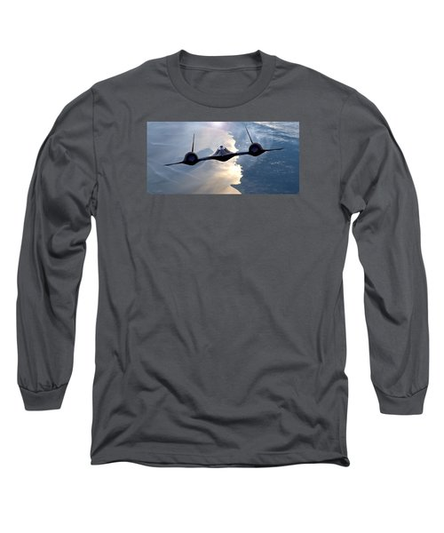 Climbing Habu Long Sleeve T-Shirt