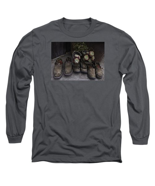 Clodhoppers Long Sleeve T-Shirt
